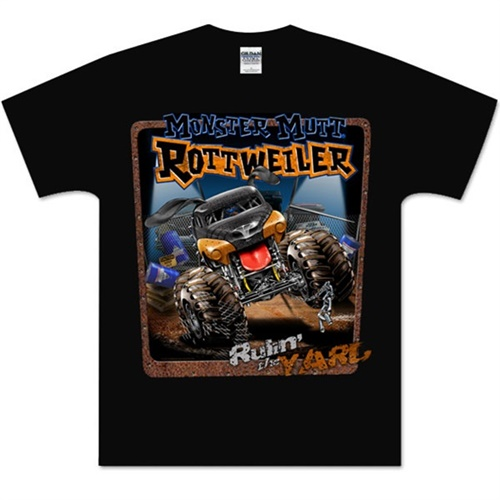 Rottweiler Youth Tee