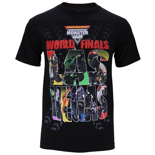 World Finals XIV Knockout Tee