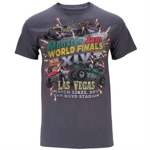World Finals XIV Signage Tee