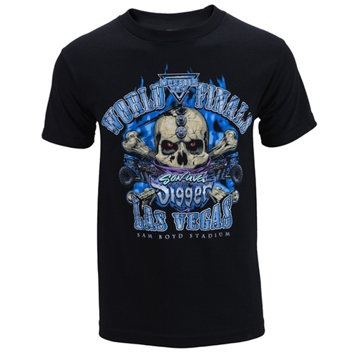 World Finals XV Son-Uva Digger Tee