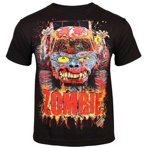 Zombie Youth Tee