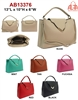 AB13376 - ALFA BAG Designer Handbag (12pcs per case) a