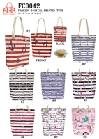 FC0042 - Fashion Digital Tote Bag (48pcs per case)
