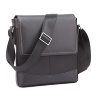 JOS001 - ALFA Signature Men's Messenger (24pcs per case)