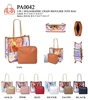 PA0042 - ALFA BAGS Fashion Purse (12pcs per case)