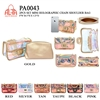 PA0043 - ALFA BAGS Fashion Purse (12pcs per case)