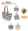 PB0025 - ALFA BAGS Fashion Purse (12pcs per case)