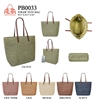PB0033 - ALFA BAGS Fashion Purse (12pcs per case)