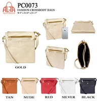 PC0073 - ALFA BAGS Fashion Purse (12pcs per case)