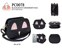 PC0078 - ALFA BAGS Fashion Purse (12pcs per case)