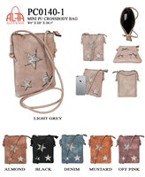 PC0140-1 - ALFA BAGS Fashion Purse (12pcs per case)