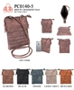 PC0140-5 - ALFA BAGS Fashion Purse (12pcs per case)