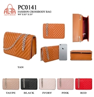 PC0141 - ALFA BAGS Fashion Purse (12pcs per case)