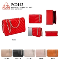 PC0142 - ALFA BAGS Fashion Purse (12pcs per case)