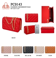 PC0143 - ALFA BAGS Fashion Purse (12pcs per case)
