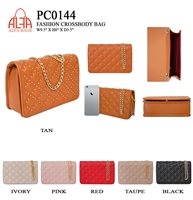 PC0144 - ALFA BAGS Fashion Purse (12pcs per case)