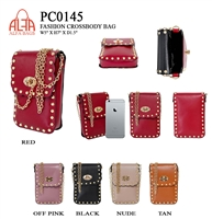 PC0145 - ALFA BAGS Fashion Purse (12pcs per case)