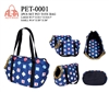 PET0001 Pet Carrier