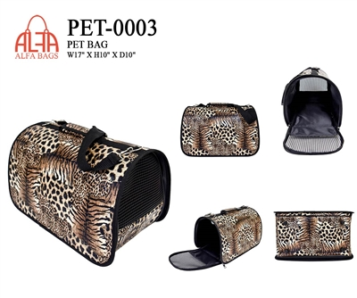 PET0003 Pet Carrier