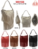 W0108 - American Style Fringe Crossbody Purse (24pcs per case)