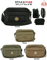 YC408 - ALFA Star Men's Messenger (24pcs per case)