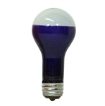 Purple Neck Bulb
