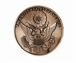 "3"" Great Seal of America Emblem"