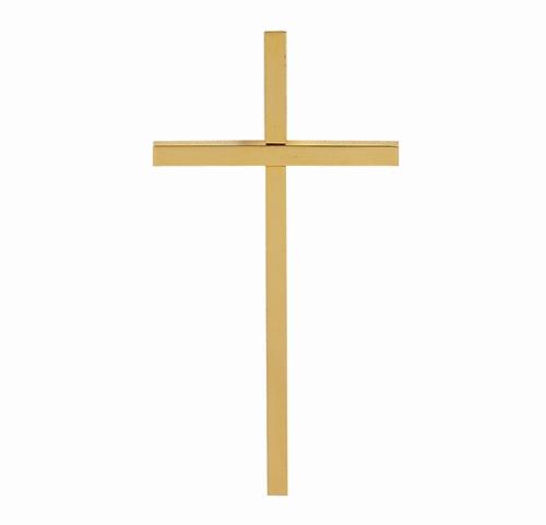 Protestant Cross Applique