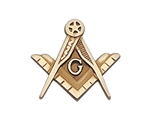 Masonic Applique