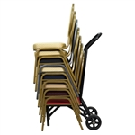 Church Chair/Stack Chair Dolly