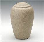 Catalina Grecian Cultured Marble Urn