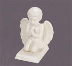 Praying Cherub Angel - Style B