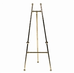 All Brass Easel