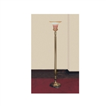 Criterion Torchiere Lamp