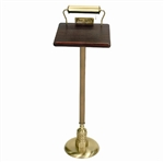 Virtuoso Register / Lectern