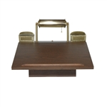 Quality Wall Register Desk
