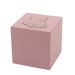 Pink Teddy Bear Box