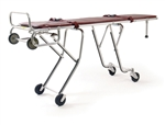 Ferno Multi-Level, One-Man Mortuary Cot
