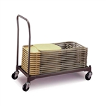 Poly Chair Caddy
