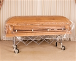 Closed Casket Cover