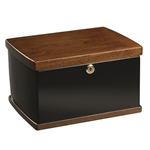 Courage Memorial Urn Chest