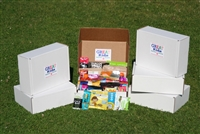 GREAT Kids Snack Box 6 Month Subscription Gluten Free