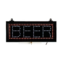 <b>AARCO</b> Lighted Beer Sign