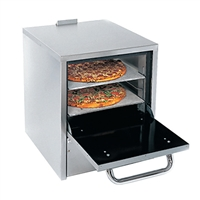 <b>Comstock Castle</b> Deck-Type Gas Pizza Oven