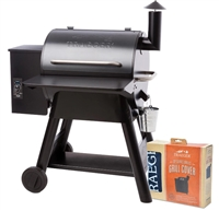 Traeger Pro Series Combo Special