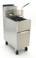 SR42G Dean Super Runner 43 lbs. Fryer