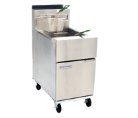 <b>Dean</b> Super Runner Fryer <b>75 lb.</b>