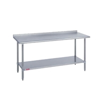 "Duke 24"" x 30"" Worktable"