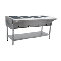 <b>Eagle</b> 4 Well Hot Food Table 240v