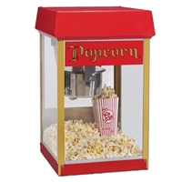 Gold Medal 4oz Popcorn Popper